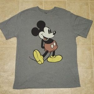 Disney | Mickey Mouse T-shirt | Men's size 2X